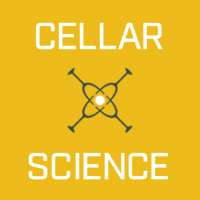 CellarScience English Yeast from CellarScience