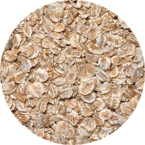Flaked Wheat Image